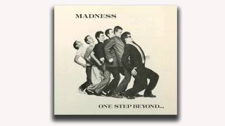 Madness - Bed And Breakfast Man (One Step Beyond Track 9)