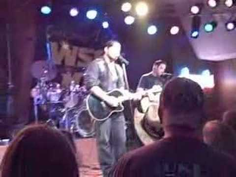 Lee Brice: Road To Fame Episode 4