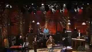 Tom Petty & The Heartbreakers - Saving Grace - Leno