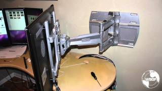 Peerless SA750 Universal Wall Mount - Install & Review (Part 3 of 3)