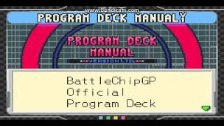 Mega-Man - Battle Chip Challenge Part 1