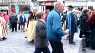CHAPITRE DES RILLETTES DE MAMERS - 72 Sarthe  - France
