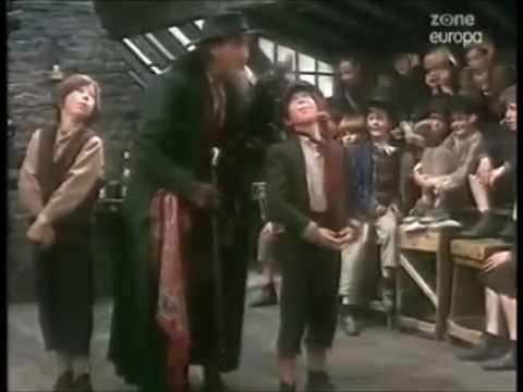 Pick a Pocket or Two - Oliver Twist 1968 musical