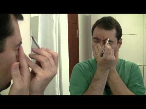 Dr Günther spritzt sich selbst Botox.mp4