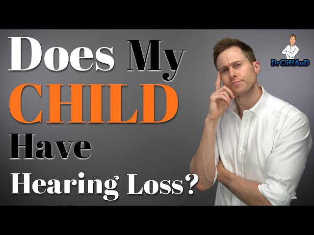 Does My Child Have Hearing Loss?  |  Phonak Sky Marvel