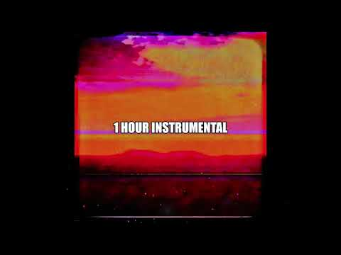Playboicarti - Molly - Destxmido (Instrumental) 1 Hour