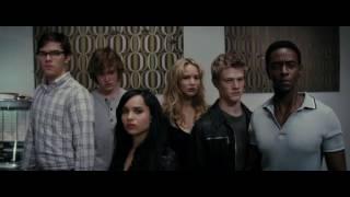 Люди Икс Первый класс (2011) трейлер