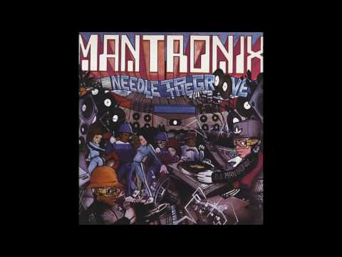 Mantronix - Needle to the Groove HQ