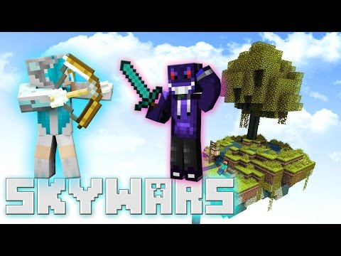 minecraft how to build stairs fast skywars