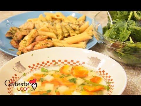 Dieta pentru diabetici si exemplu de plan al meniului zilnic