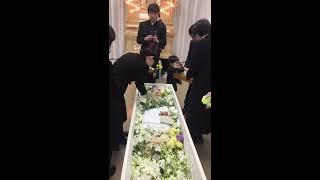 玉熊家 葬式 その2
