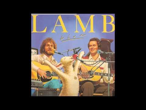 Lamb - Hallelujah (Live)