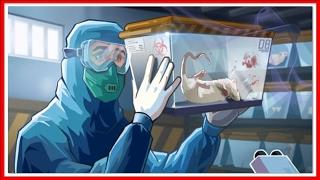 ПРОХОЖДЕНИЕ Quarantine — ВТОРОЙ ЗАХОД [#2]