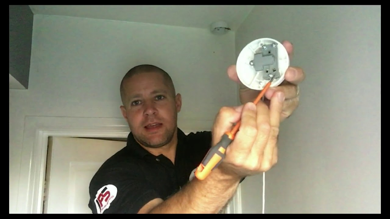 how to replace a pull cord light switch your local electrician jps electrical services [ 1280 x 720 Pixel ]