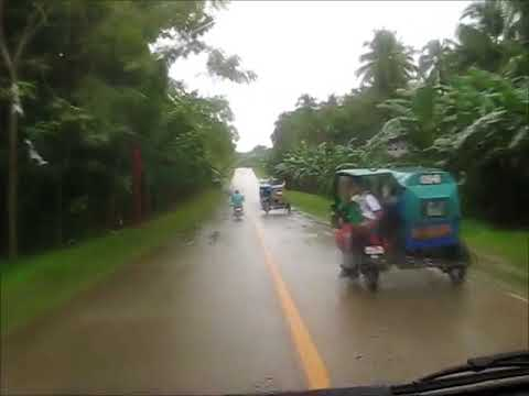 School Ride More Rain Traffic Cam