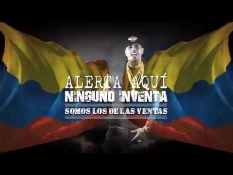 Alerta Roja  Daddy Yankee Ft varios artistas