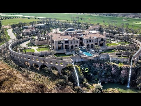 Top 5 Most Expensive Homes In The World 2016