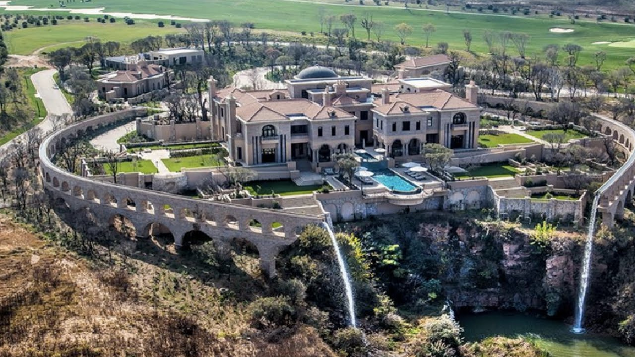 Biggest House In The World 2016 top 5 most expensive homes in the world (2016) - youtube