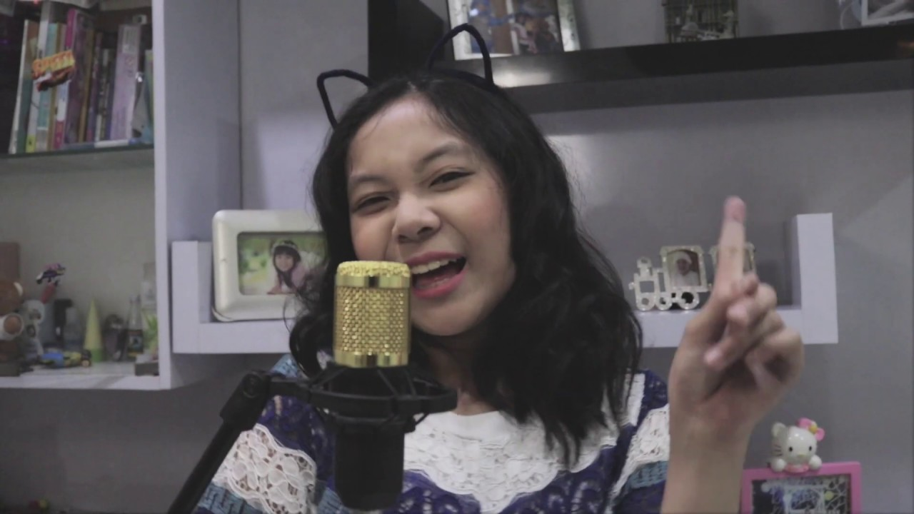 The Show Covered by Ellyn Clarissa