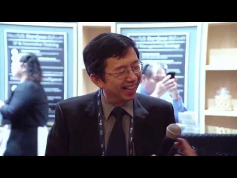 WIPO IPOS IP Awards 2018 Winner - Creative Technology Post Ceremony Interview