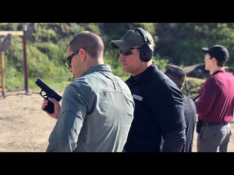 GDBA Essential Protection Skills Academy - March 2019