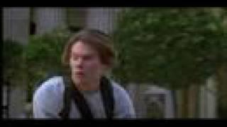 Quicksilver Movie Trailer with Kevin Bacon