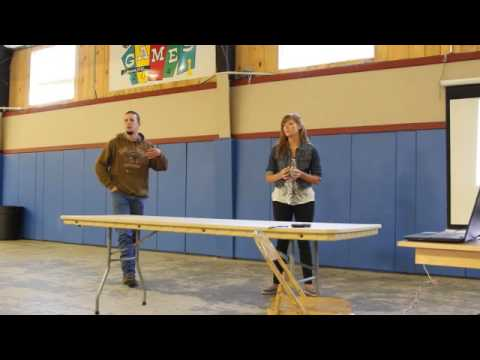 Water Quality Control Board Workshop (Part 6 of 8)