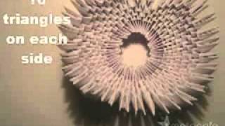 Jak zrobić łabędzia origami [ spryciarze.pl ].avi