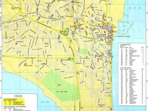 Cyprus map Here you can find the Cyprus maps for Larnaca Ayia Napa