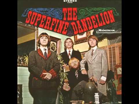 Superfine Dandelion - The Other Sidewalk