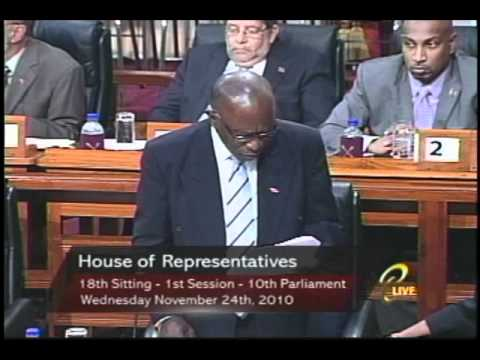 Works Minister refers Manning to the  Privileges Committee