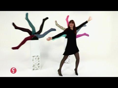 [MODE] Des Collants Pour Embellir Nos Jambes #CCVB