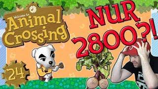 Raum verlassen! ER will mich verarschen... 🍂 ANIMAL CROSSING #24