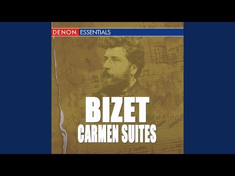 Carmen, Opera Suite No. 2: III. Nocturne (Aria De Michaela Act 3)