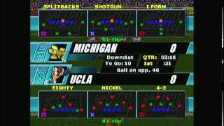 TCP: NCAA Gamebreaker 99
