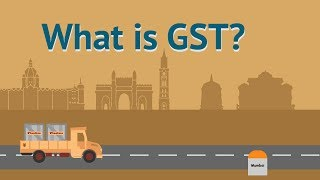 What is GST? | All about GST