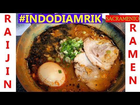 cobain-raijin-ramen-di-kota-sacramento-#indodiamrik-#makanramen-#kuliner-#indonesia