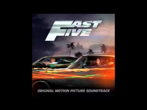Fast Five Soundtrack  Don Omar & Lucenzo  Danza Kuduro