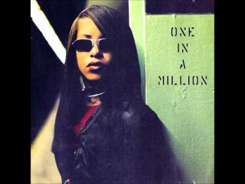 Aaliyah - One in a Million - 12. Never Givin' Up