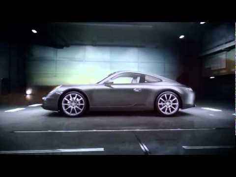 Porsche 911 991 2017 German Car Commercial Carjam Radio Show