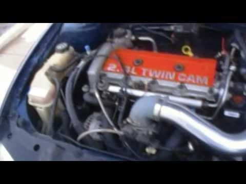 2002 chevy cavalier z24 youtube youtube
