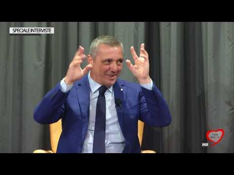 Speciale Interviste 2019/20 Francesco Ventola, Consigliere Regione Puglia