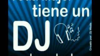 MIX TECNOCUMBIAS    DJ OSCAR BECERRA - DJ RIOS - DJ DIEGO RANGEL