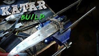 forging-a-katar-dagger-part-1