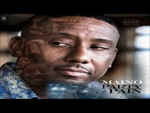 Maino - Party & Pain [FULL MIXTAPE + DOWNLOAD LINK] [2017]