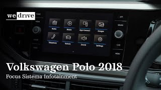 Focus Infotainment - 2018 VW Polo (ENG SUBS)