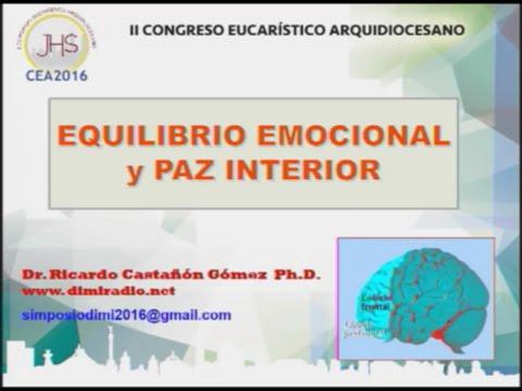 II CONGRESO EUCARÍSTICO ARQUIDIOCESANO   10 de junio 2016 Dr.  Ricardo Castañón