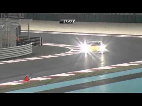 FIA GT 2010 - Abu Dhabi - Race