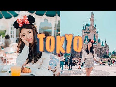 tokyo-vlog---disneyland,-robot-cafe?-|-mongabong