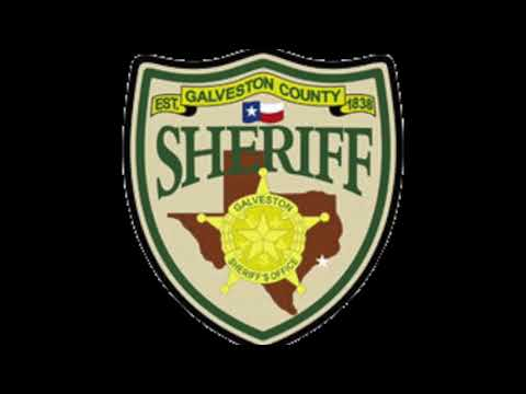 Police Radio Traffic: Sante Fe Highschool Shooting - 5/18/18